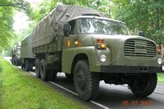 Tatra-T148-Pritsche