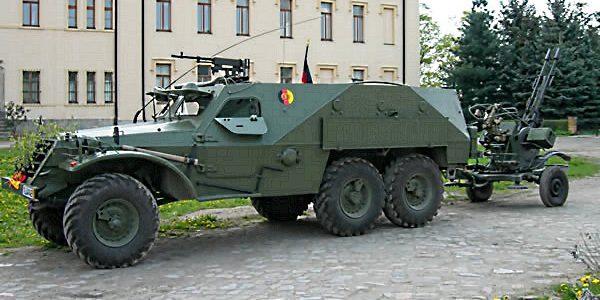 Militärhistorische
